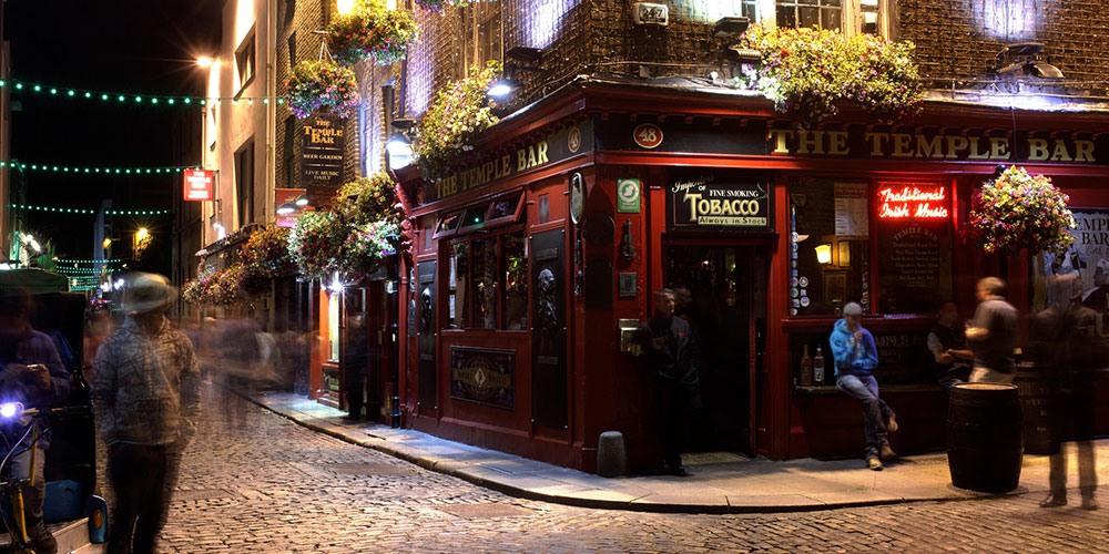 Dublin / Irland