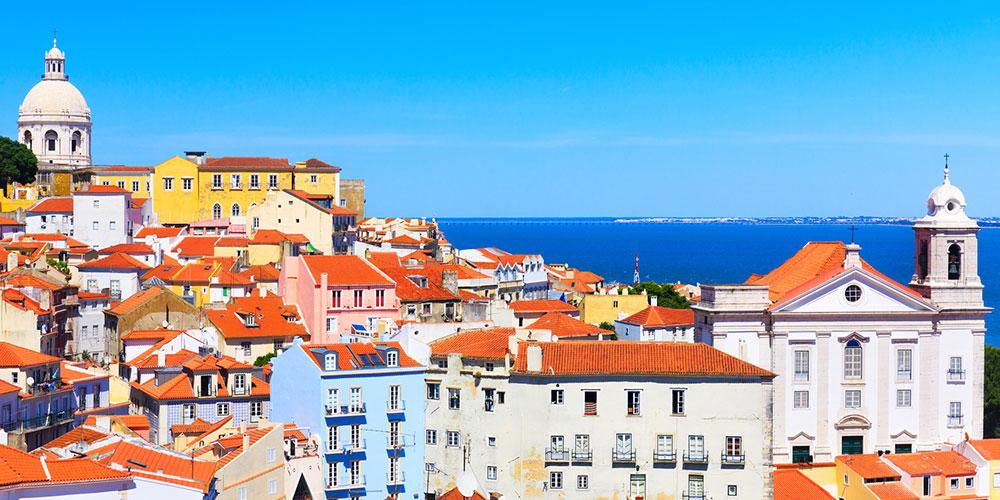 Lisbon / Portugal