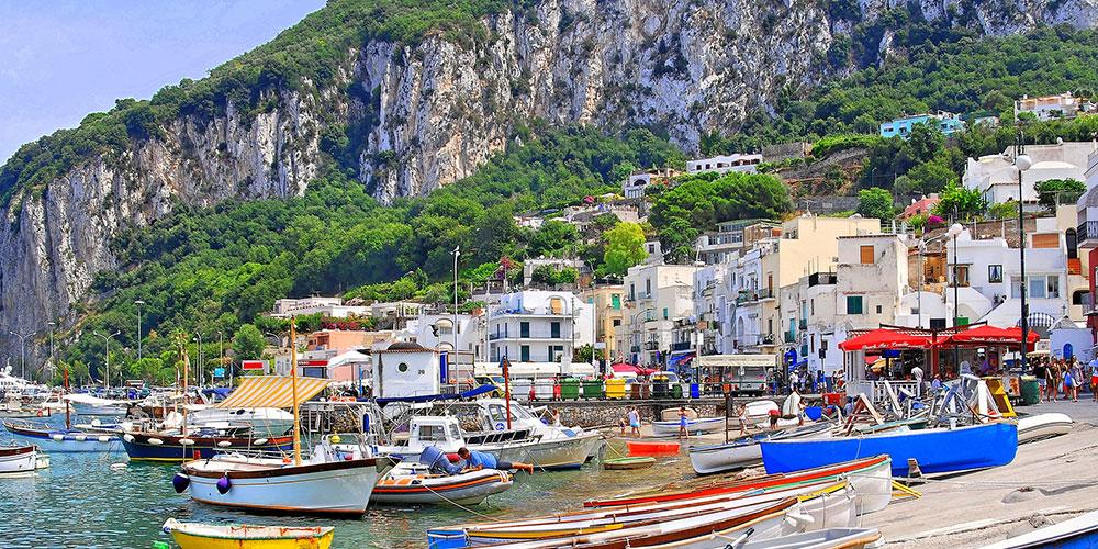 Naples / Italy