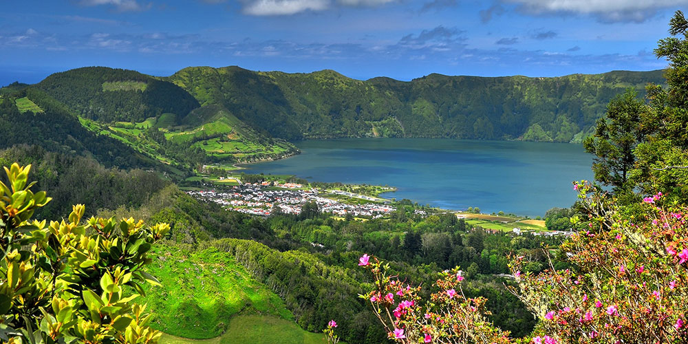 The Azores / Portugal