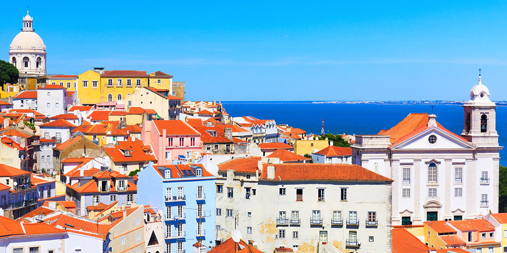 Incentive trip to Portugal