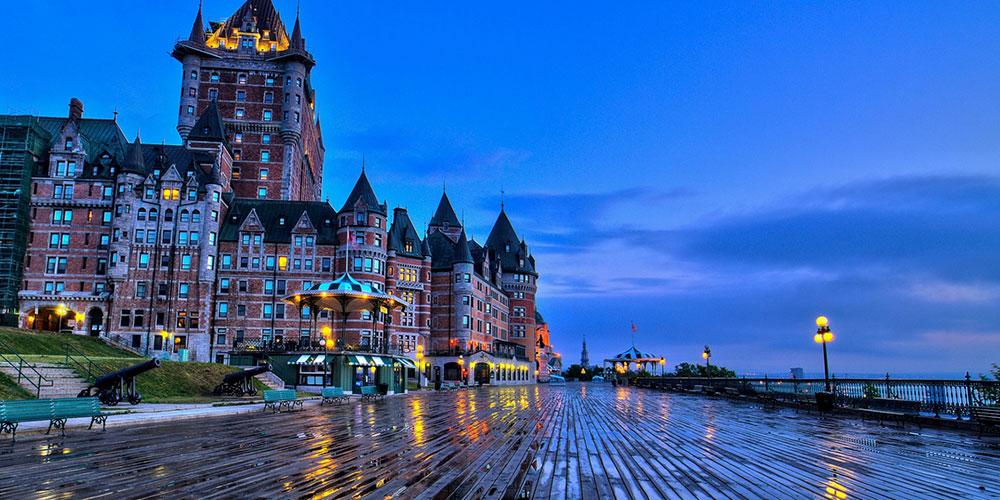 Quebec / Canada