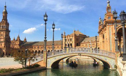 Incentive trip in Andalousia