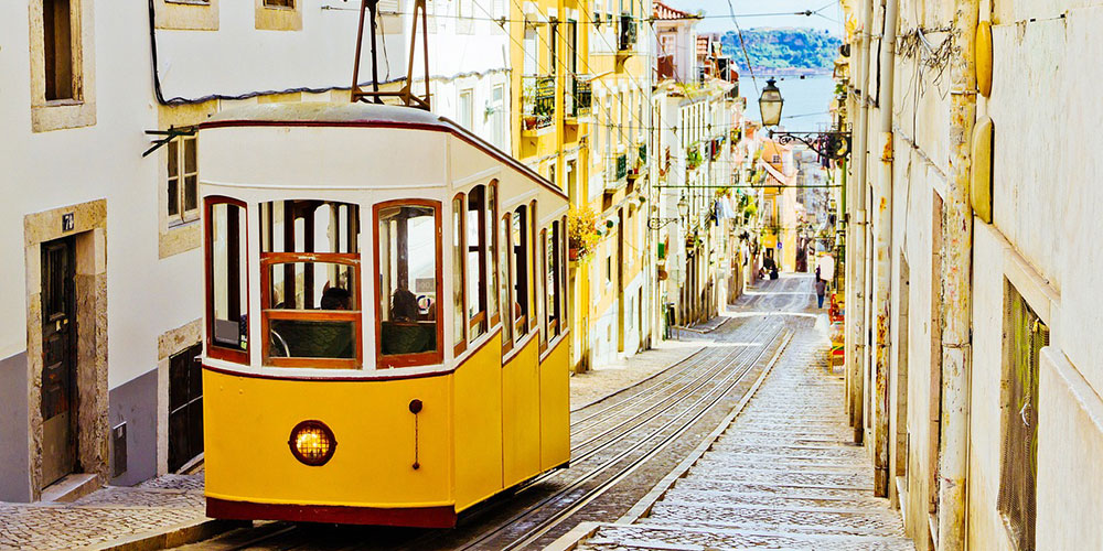 Incentive trips in Portugal