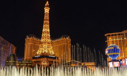 Incentive trip Best performers in Las Vegas
