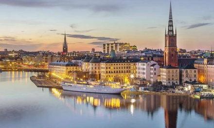 Incentive trip in Stockholm, Sweden and Copenhagen, Denmark