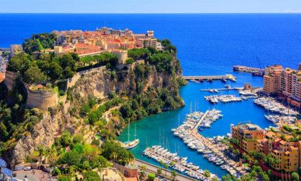 Travel Rolex Masters Monte-Carlo & Portofino Leaders