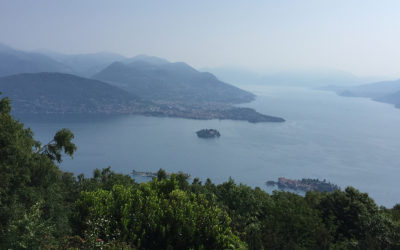 Incentive holidays in Italy, Lake Maggiore