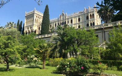 Corporate incentive trip, Lake Garda and Verona, Italy