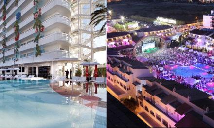 VIP trip to Ibiza