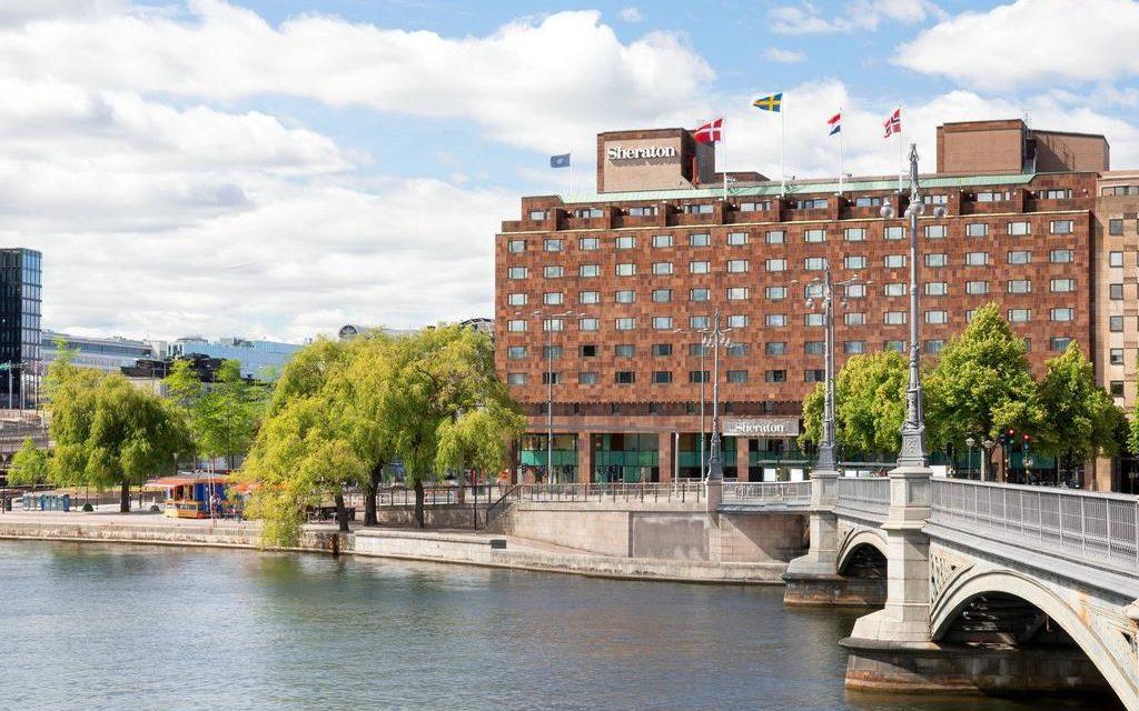 Seminar in Stockholm