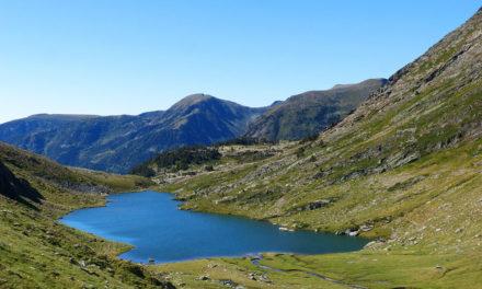 Seminar in the Pyrenees