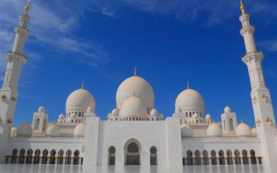 Seminar in Dubaï & Abu Dhabi
