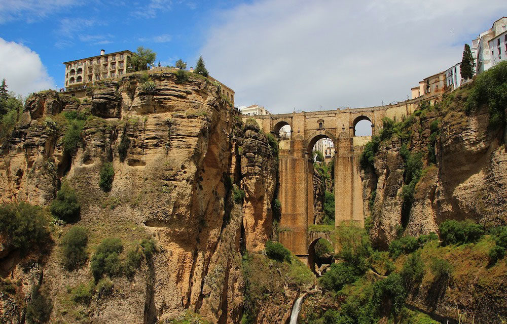 Corporate incentive trip in Andalusia