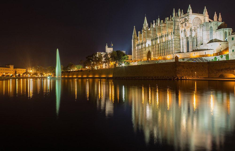 Incentive travel in Majorca