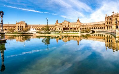Andalousie / Espagne