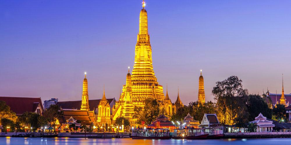 Bangkok / Thaïlande