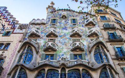 Barcelone / Espagne