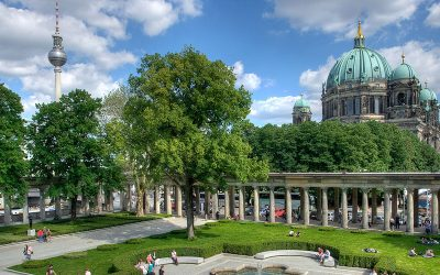 Berlin / Allemagne