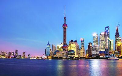 Shanghai / Chine