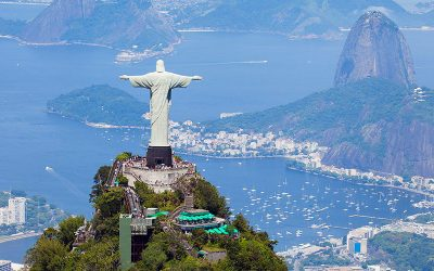 Rio de Janeiro / Brésil
