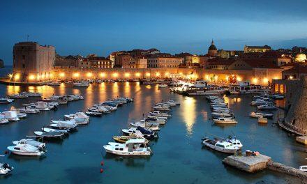 Dubrovnik / Croatie