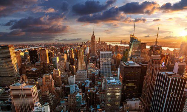 New-York / Etats-Unis