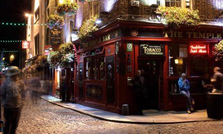 Dublin / Irlande