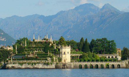Lac Majeur / Italie
