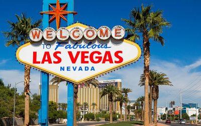 Las Vegas / Etats-Unis