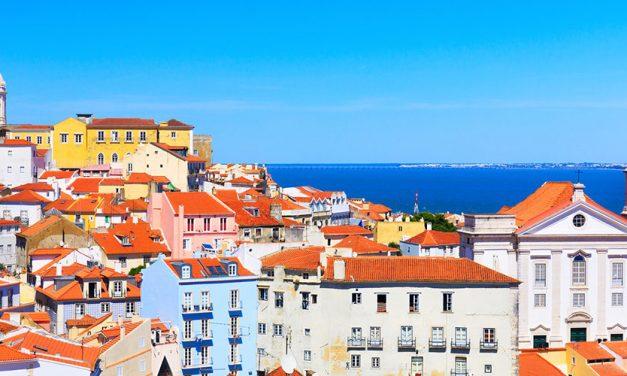 Lisbonne / Portugal