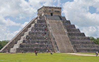 Péninsule du Yucatan / Mexique
