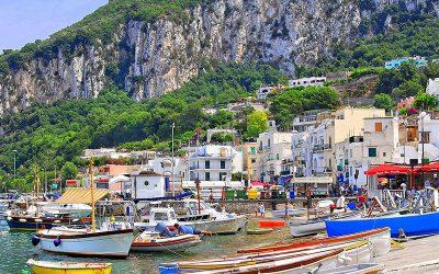 Naples / Italie