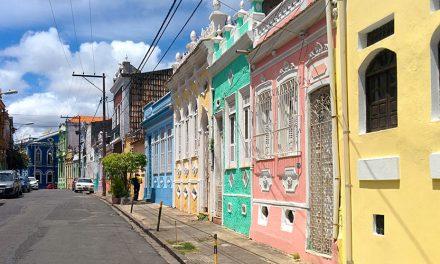 Salvador de Bahia / Brésil