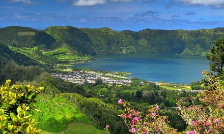 Les Açores / Portugal