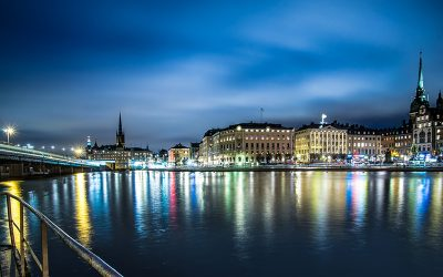Stockholm / Suède