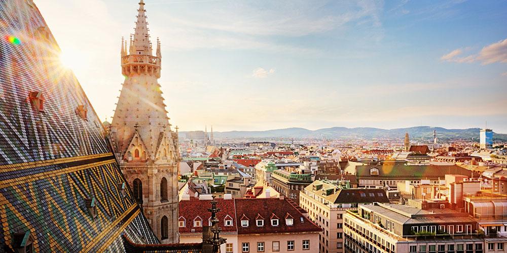 Vienne / Autriche