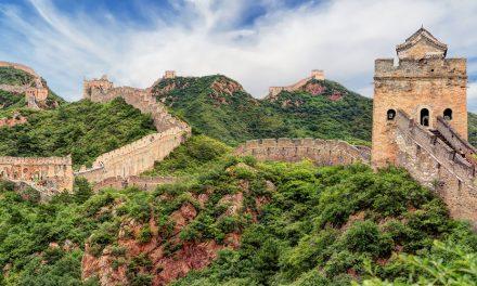 Voyage professionnel en Chine