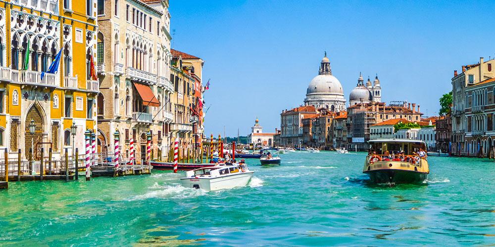 Assemblée Générale à Venise