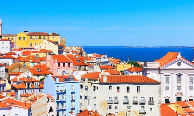 Voyage incentive au Portugal