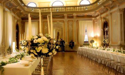 Convention à Venise