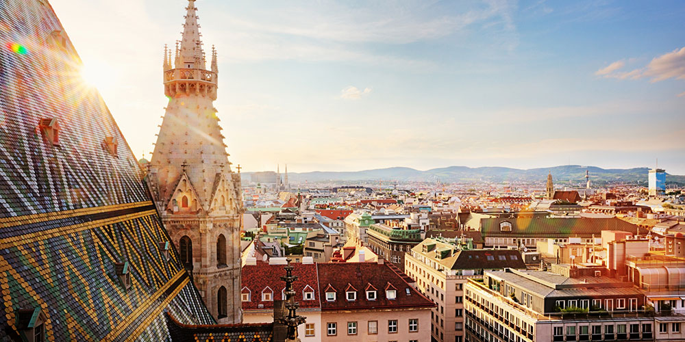 Assemblée Générale à Vienne
