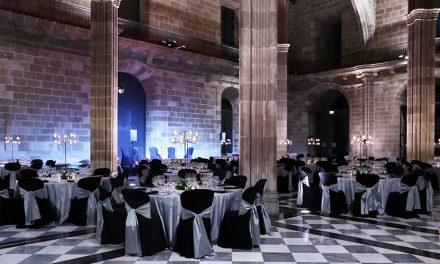 Assemblée Générale à Barcelone