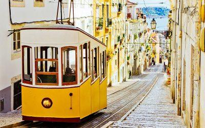 Voyage de récompense au Portugal