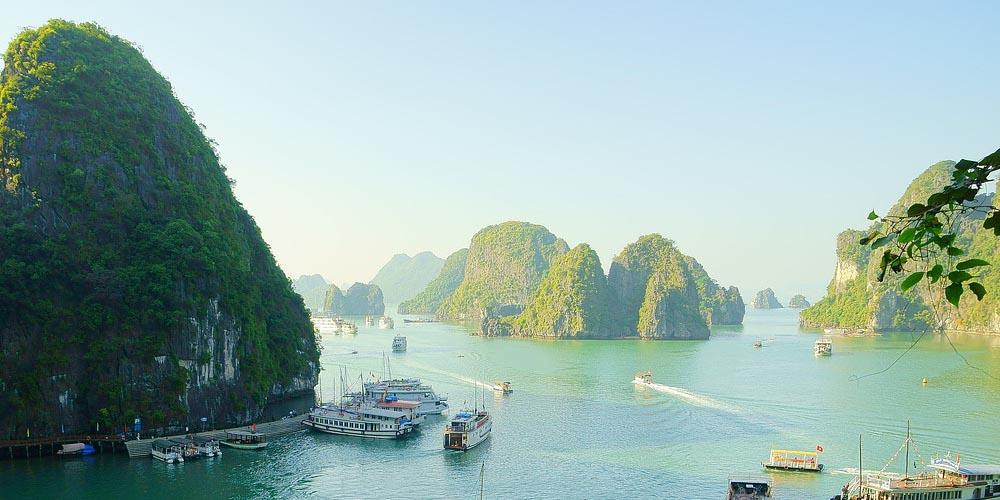 Voyage de récompense au Vietnam