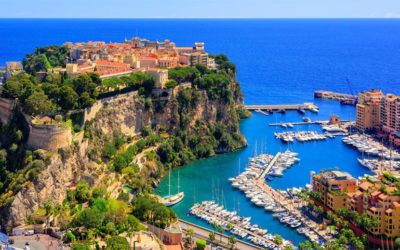 Voyage dirigeants Rolex Masters Monte-Carlo & Portofino