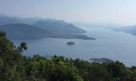 Séjour incentive en Italie, Lac Majeur