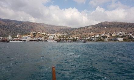 Voyage Incentive en Crète