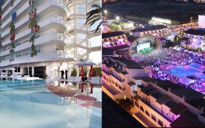 VIP trip à Ibiza
