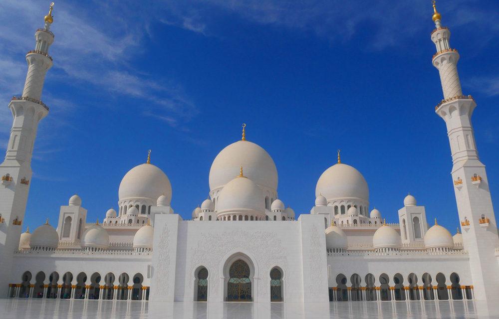 Séminaire à Dubaï & Abu Dhabi